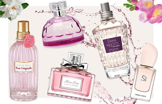 Perfumes 1 (Foto: Reprodução)
