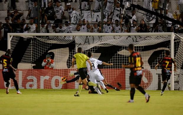 abc x sport (Foto: Aldo Carneiro / Pernambuco Press)