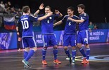 Cazaquistão elimina a campeã Itália e vai à semi da Euro pela 1ª vez (Divulgação/Sportslife)