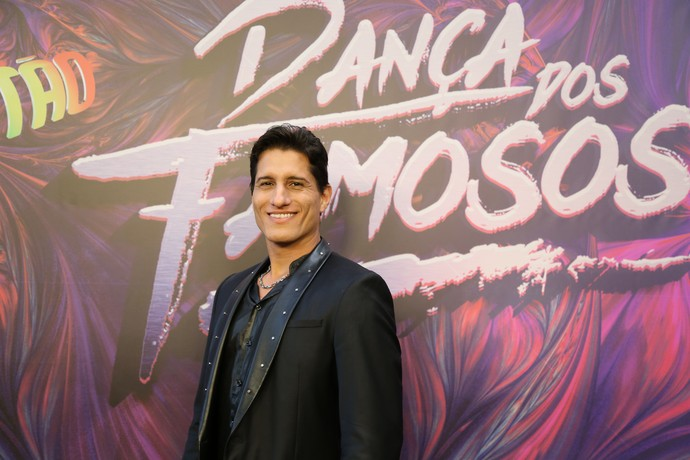 Bruno Franchi (Foto: Carol Caminha/Gshow)