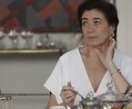 Lilia Cabral é Silvana em 'A força do querer' | Reprodução