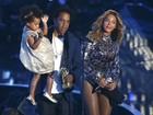 Vestido usado por Blue Ivy Carter, filha de Beyoncé e Jay-Z, custa R$789