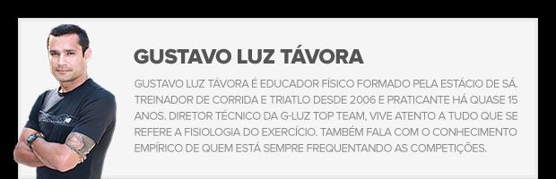 Gustavo Luz Távora (Foto: Editoria de Arte / EUATLETA.COM)