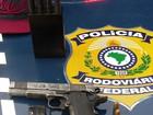 Jovens são detidos e pistolas e munições apreendidas em MG