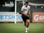 Com treinos específicos, Gustavo Henrique tem meta de 12 gols em 2016