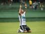 Henrique Almeida relembra gol em Atletiba e quer repetição no domingo