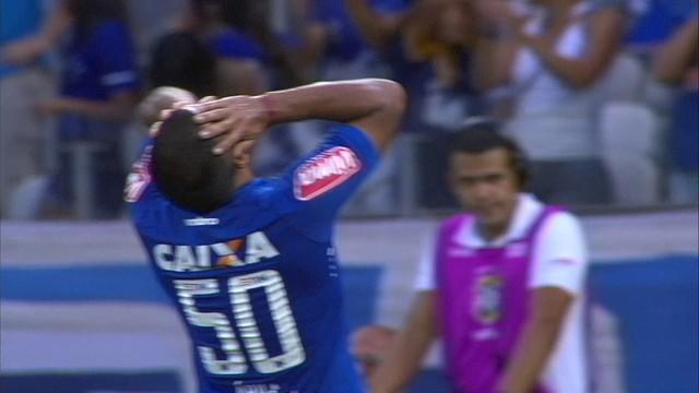 1873c2c080 Cruzeiro x Chapecoense - Campeonato Brasileiro 2016 - globoesporte.com