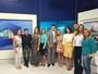 TV Integração realiza ação com blogueiros em Uberlândia