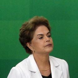 Dilma Rousseff (Foto: Givaldo barbosa)