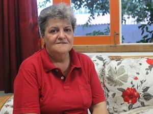 Rosa Trakalo, responsável pela gestão dos convênios e recursos da Fumdham no Piauí (Foto: Pedro Santiago/G1)