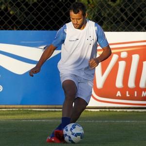 Charles Cruzeiro (Foto: Washington Alves/Light Press)
