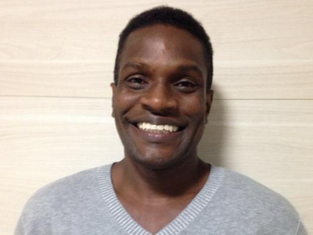 Edson Cardoso, mais conhecido como Jacar (Foto: Reproduo Pessoal)