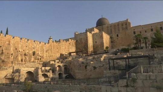 Israel remove detectores de metal para aliviar tensões com palestinos