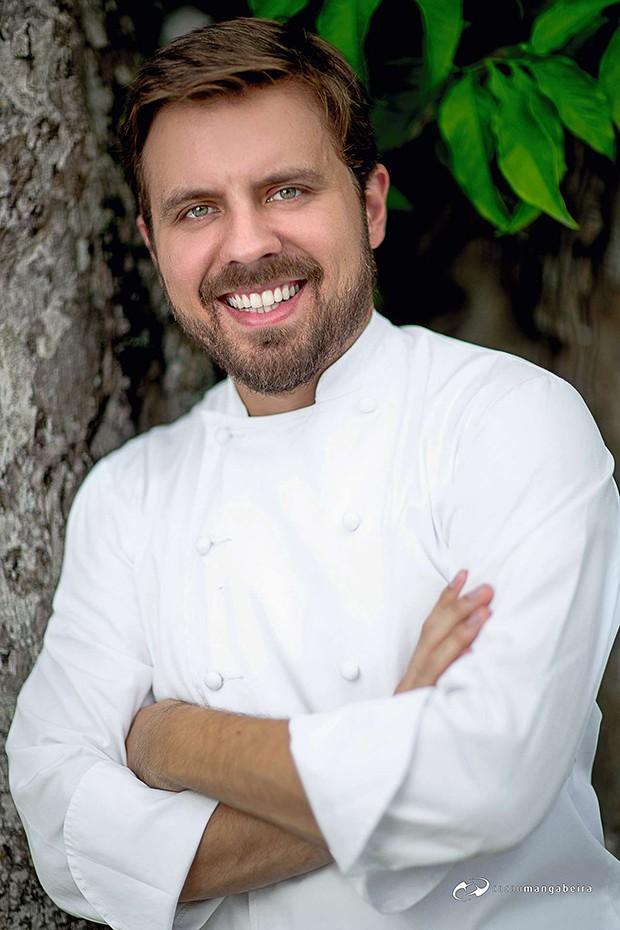 Felipe Schaedler (Foto: Divulgação)
