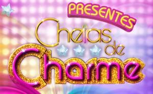 Presente (Foto: Cheias de Charme / TV Globo)