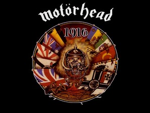Motörhead wallpaper