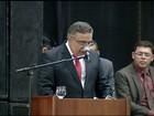 Laurez Moreira toma posse para o segundo mandato em Gurupi