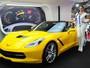 GM tem Corvette, Cruze 2015 e Spin aventureira no Salão de SP