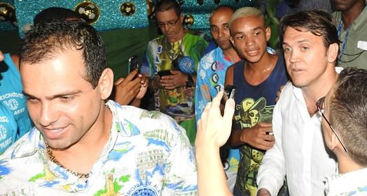 desandou (Fred Gomes/GloboEsporte.com)
