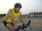 'Medo cresceu', diz ciclista sem mãos sobre acidentes com bicicletas no PR