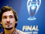 Leso no  to grave, e Hummels pode jogar final contra o Bayern