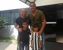 Santos vai enfrentar um Benfica remendado em amistoso