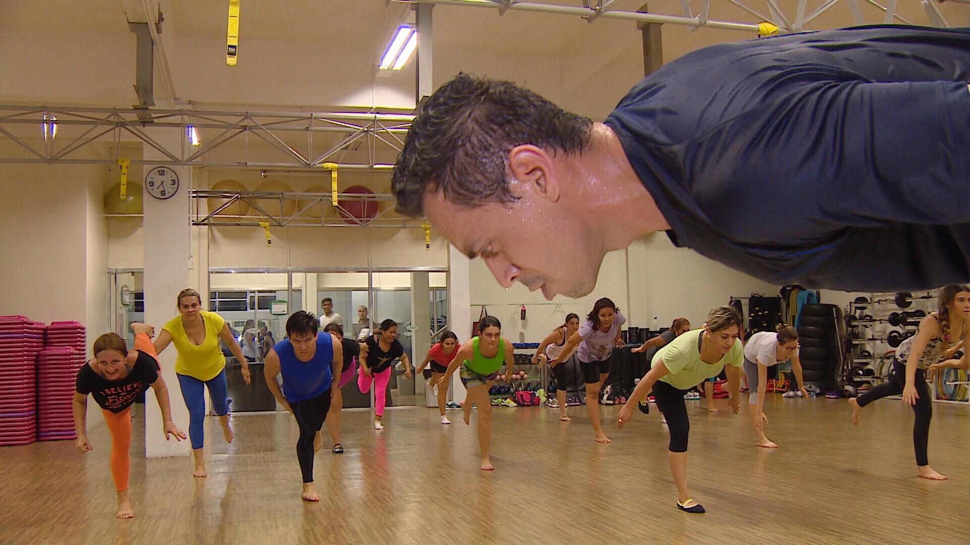 Conheça o Piloxing, que mistura dança, pilates e boxe (Foto: Amazônia Revista)