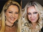 Deborah Blando fala de cirurgia plástica: 'Fiz minilifting no rosto'