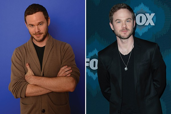 Aaron e Shawn Ashmore (Foto: Getty Images)