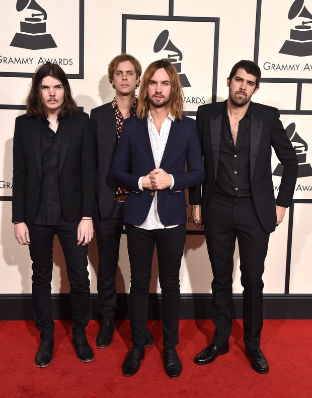 Tame Impala (Foto: Getty Images)