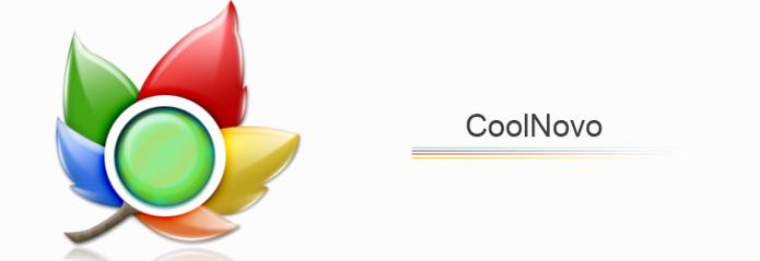 CoolNovo Browser, baseado em Google Chrome, tem comandos por gestos no mouse (Foto: Reprodução/CoolNovo Browser)