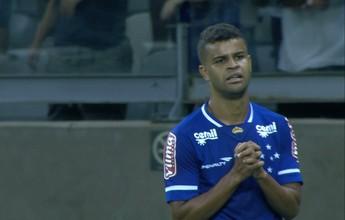 """Roger diz que Alisson melhorou o jogo do Cruzeiro com a Ponte: """"Vira opção"""""""