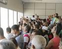 GALERIA: Confira imagens da despedida de Willian Thiego