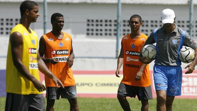 Bruno Rangel, Paysandu (Foto: Marcelo Seabra/O Liberal)