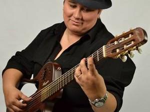 A cantora e compositora Leticia Nicolielo se apresenta nesta quinta-feira (31), no Campinas Shopping  (Foto: Divulgação)