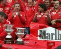 Sétimo e último título de Schumacher completa 10 anos; relembre a carreira