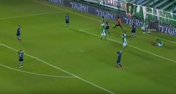 BLOG: Como não foi gol? Entre conclusões e rebatidas mal feitas, Vélez fica no quase