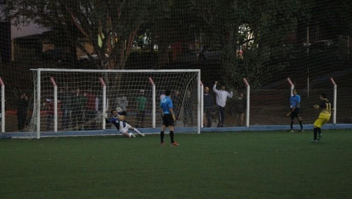 Jogos Universitários de Prudente, Jupp (Foto: Higor de Lima / Cedida)