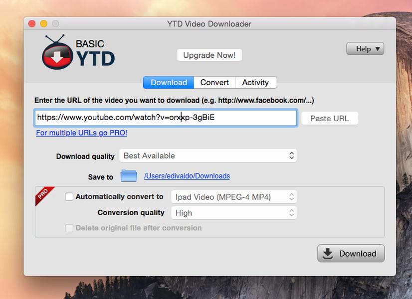 ytd video downloader pro 5.8.5 full crack torrent