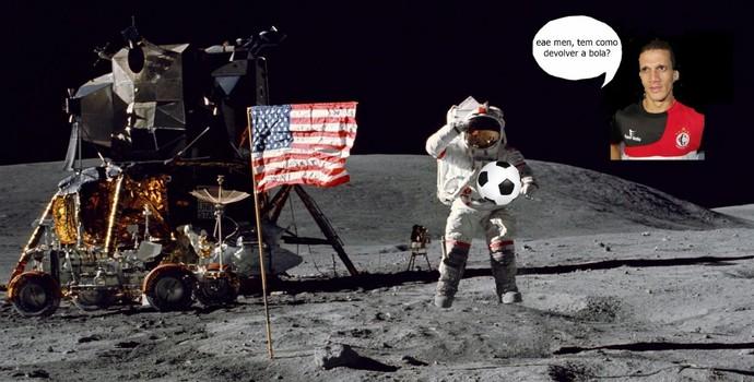 Sport x Campinense (Foto: Reprodução)
