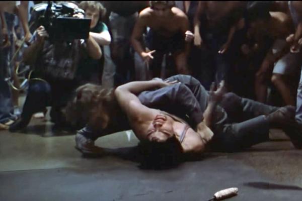 Juventude Em Fúria (1983) (Foto: Reprodução)