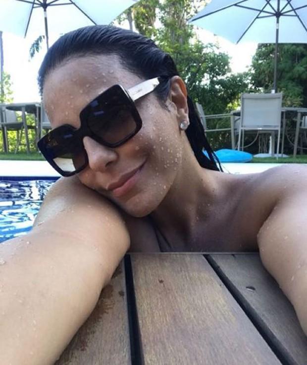Ivete Sangalo (Foto: Reprodução/Instagram)