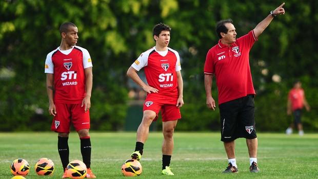 Ademilson Osvaldo Muricy (Foto: Marcos Ribolli)