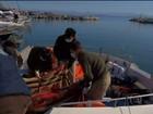 Mais um naufrágio na costa da Turquia mata 27 imigrantes