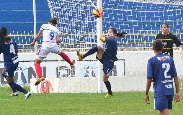 São José e São Francisco se enfrentam na semifinal (Foto: Tião Martins/ SJEC)
