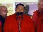Aliados latino-americanos celebram vitória de Hugo Chávez na Venezuela