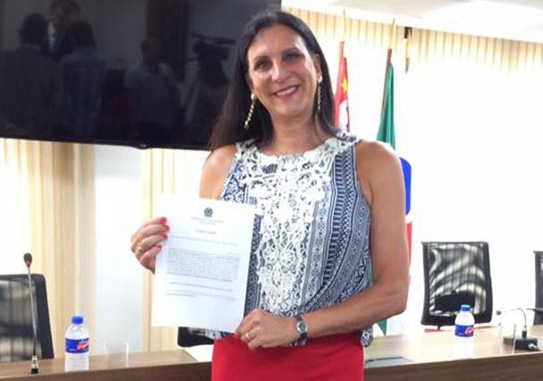 A advogada Márcia Rocha (Foto: Reprodução/Instagram)