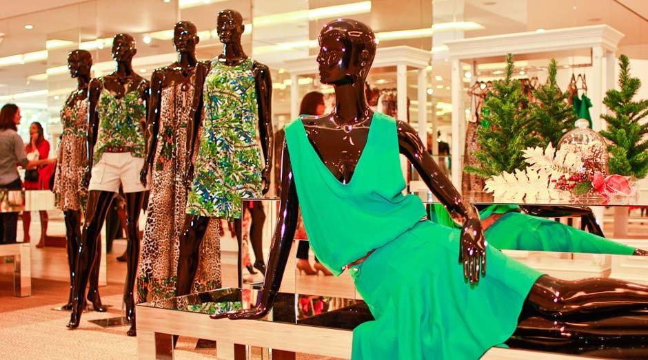 Daslu, loja, JK (Foto: Divulgação/Daslu/Arthur Vahia)
