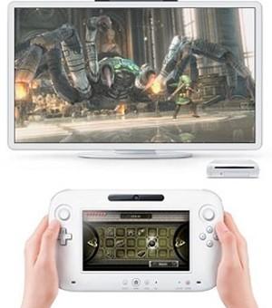 G1 - Veja perguntas e respostas sobre o Wii U, novo console da ... Er Console Wii on