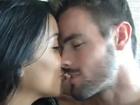 'Foi uma precipitação', diz o casal 'Talicks' após reatar o namoro
